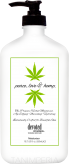 Peace, Love & Hemp 550ml
